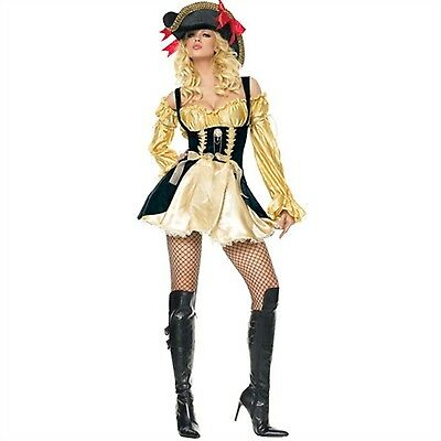 Marauder's Wench Women Costume