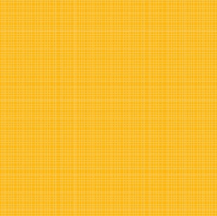 School Bus Yellow Beverage Napkin, 3 Ply Coord Border Text Print 24Ct