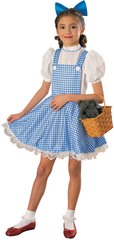 Dorothy, The Wizard of Oz - Girl's Costume