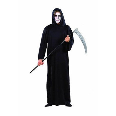 Ghoul Robe Teen/Adult Halloween Scary Costume