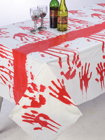 108 x 54 Tablecloth Asst PBH