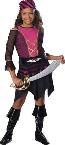 Bratz Pirate - Girl's Costume