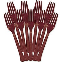 Berry Heavy Duty Forks 48Ct