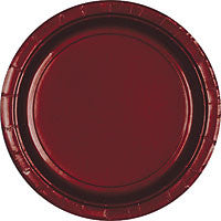 "Berry Paper Dinner Plates 10.25"" 20Ct"