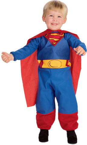 Superman - Toddler Costume