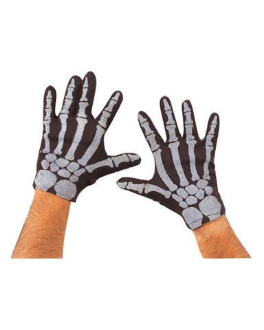 Skeleton Gloves PBH
