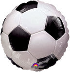 "18"" Championship Soccer 2-Sided Balloon"