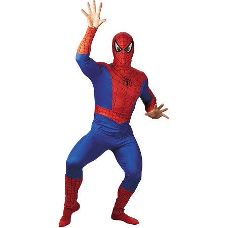 The Amazing Spider-Man - Men's Costume