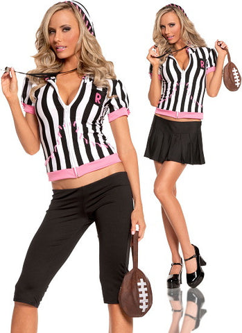 Sideline Sweetheart - Women's Sexy Costume