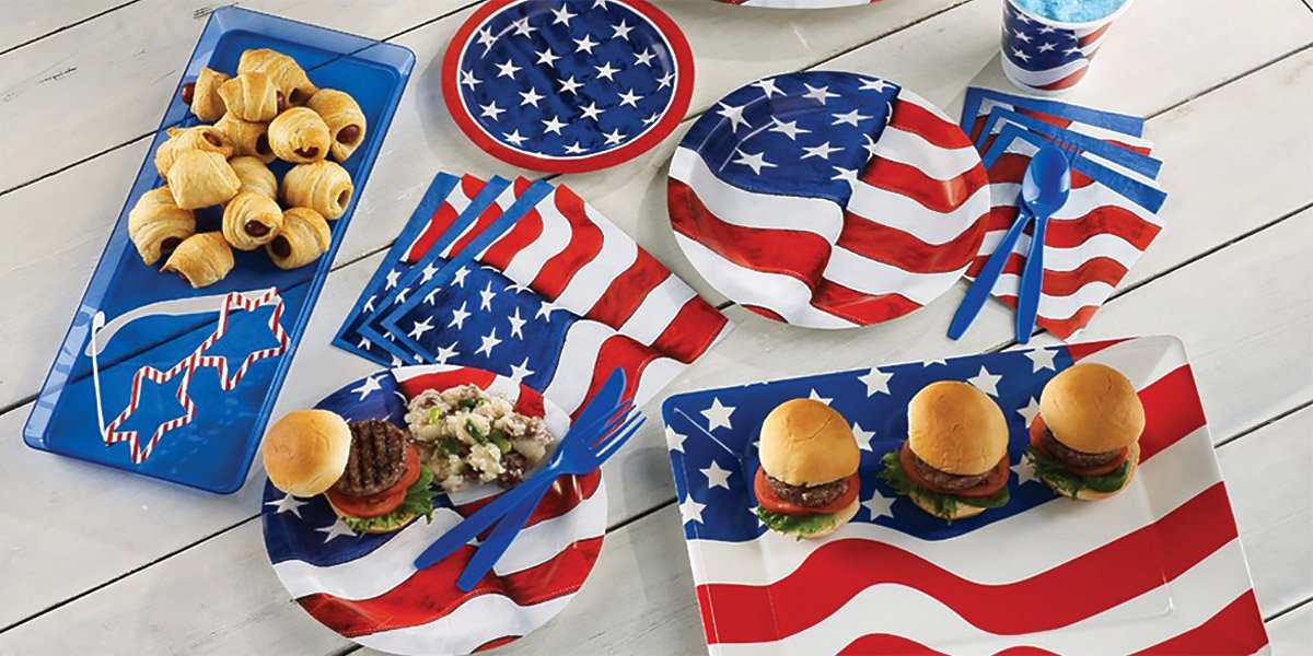 Christmas Party Supplies Glenview