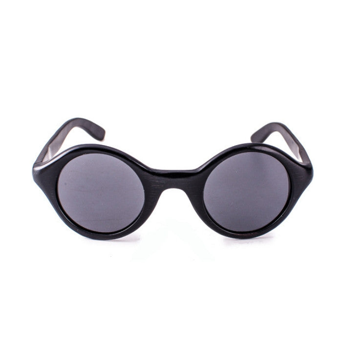 Brand New Vintage Retro Style Black Retro Handmade Wood Sunglasses Shades Sunnies Goggles Sun Glasses for Women Men - WowAwesomeStuff  - 2