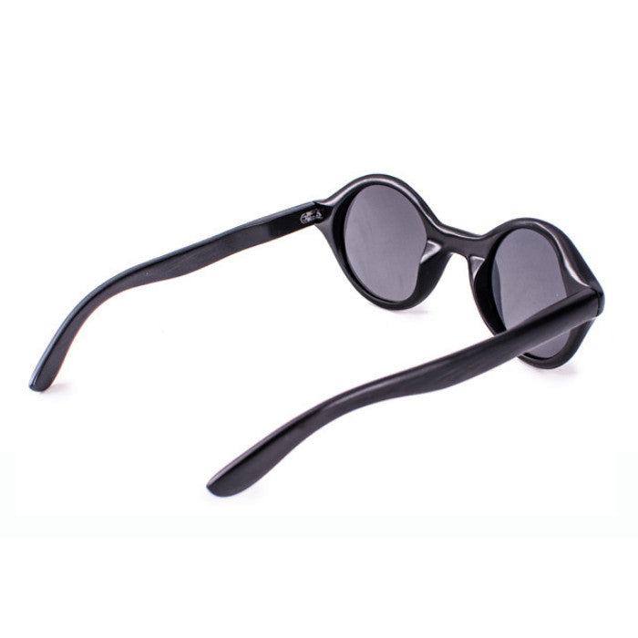 Brand New Vintage Retro Style Black Retro Handmade Wood Sunglasses Shades Sunnies Goggles Sun Glasses for Women Men - WowAwesomeStuff  - 5