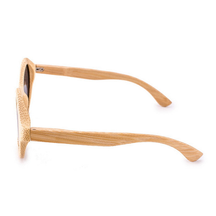 2015 Unique Design Bamboo Handmade Retro Wood Sunglasses Shades Goggles - WowAwesomeStuff  - 4
