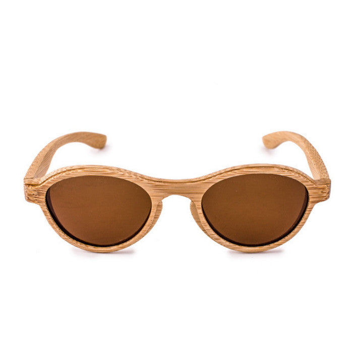 Unique Bamboo Handmade Sunglasses Shades Sunnies Goggles - WowAwesomeStuff  - 2