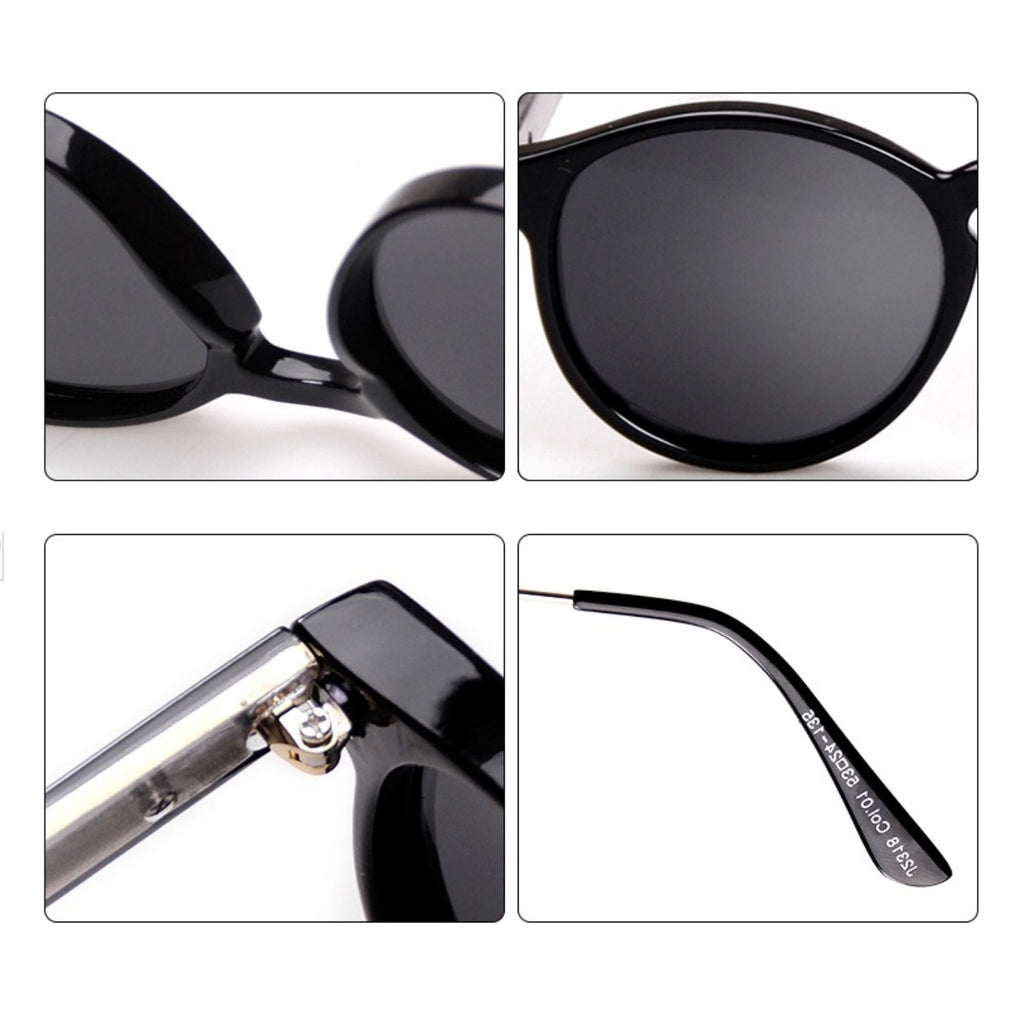 WowAwesome Design Top Quality Men Women Aviator Sunglasses Shades Sun Glasses - WowAwesomeStuff  - 6