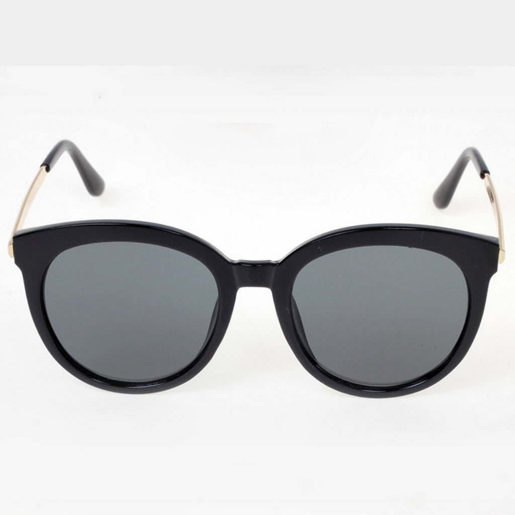 Marble Frame Retro Vintage Style Cat Eyes Sunglasses Shades Goggles - WowAwesomeStuff  - 6
