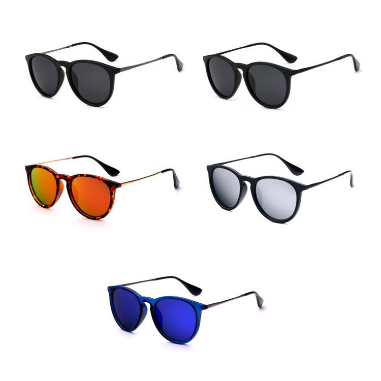 2015 Brand New Style Retro Mens Womens Pilot Sunglasses Goggles Shades for Women Men - WowAwesomeStuff  - 5