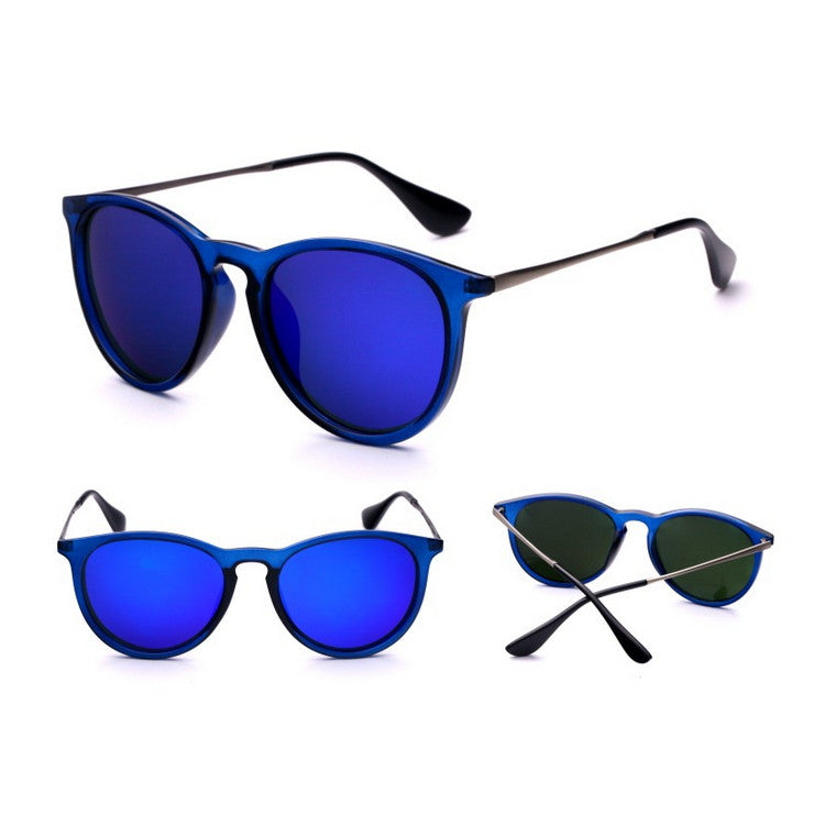 2015 Brand New Style Retro Mens Womens Pilot Sunglasses Goggles Shades for Women Men - WowAwesomeStuff  - 7