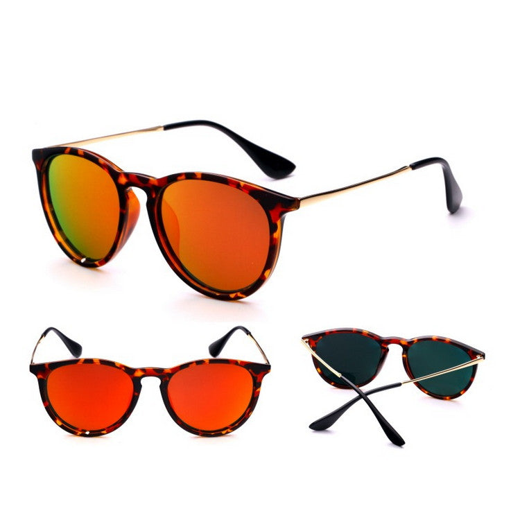2015 Brand New Style Retro Mens Womens Pilot Sunglasses Goggles Shades for Women Men - WowAwesomeStuff  - 8