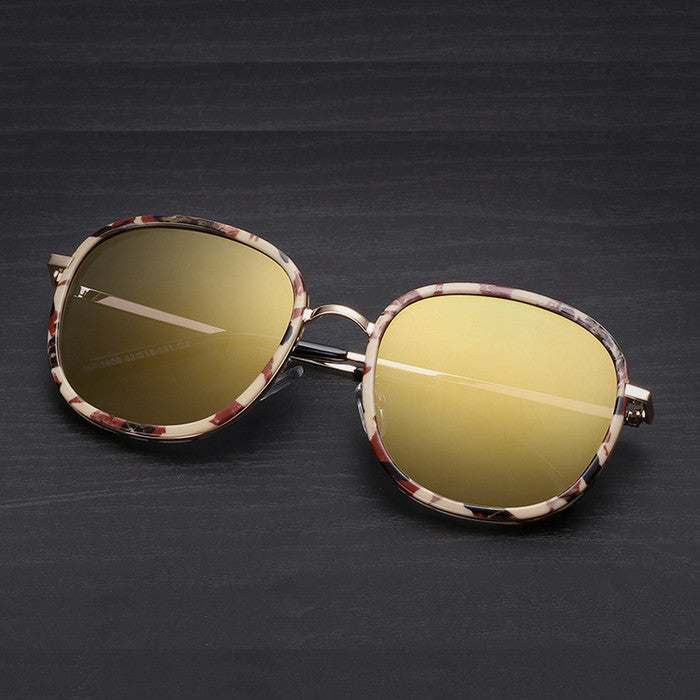 2015 NEW ARRIVAL Retro Vinatge Aviator Pilot Sunglasses Shades Goggles Sun Glasses for Men Women - WowAwesomeStuff  - 6
