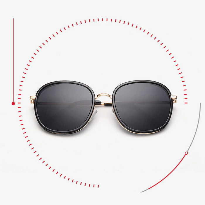2015 NEW ARRIVAL Retro Vinatge Aviator Pilot Sunglasses Shades Goggles Sun Glasses for Men Women - WowAwesomeStuff  - 3