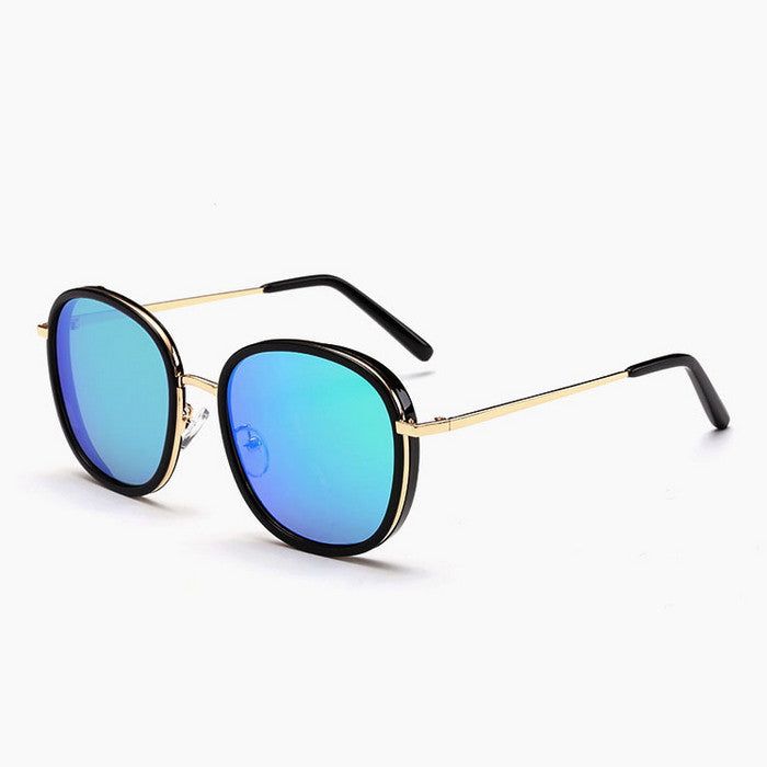 2015 NEW ARRIVAL Retro Vinatge Aviator Pilot Sunglasses Shades Goggles Sun Glasses for Men Women - WowAwesomeStuff  - 10