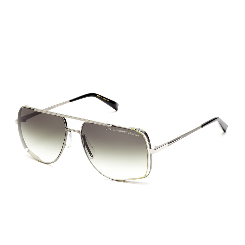 012 Gray Dita Midnight Special 2010C 18K Womens Mens Sunglasses for Men Women Sun Glasses Eyewear Shades - WowAwesomeStuff  - 2
