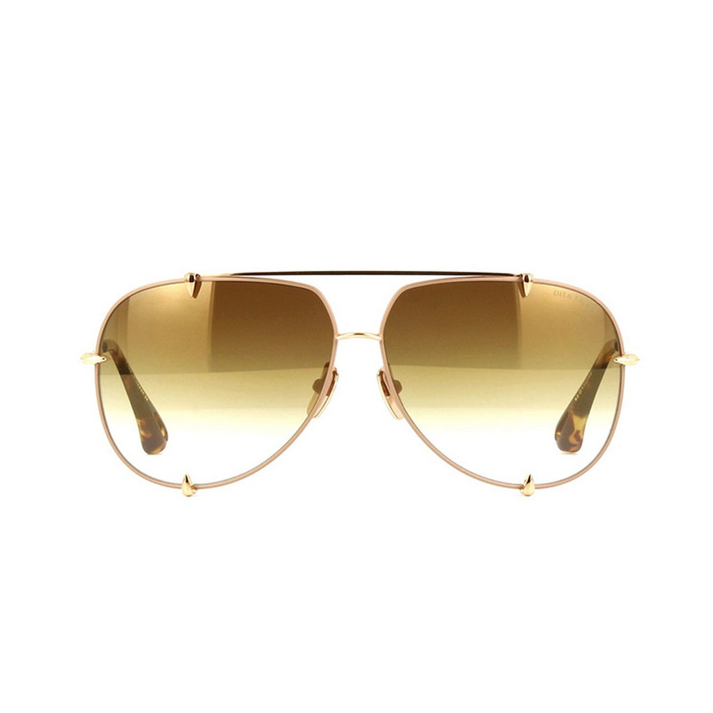 01 Brown Dita Talon 23007B 23007-B 18K Women Mens Sunglasses for Men Women Sun Glasses Eyewear Shades - WowAwesomeStuff  - 20