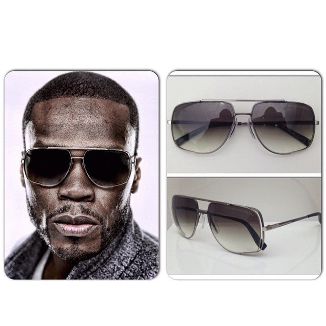 012 Gray Dita Midnight Special 2010C 18K Womens Mens Sunglasses for Men Women Sun Glasses Eyewear Shades - WowAwesomeStuff  - 26