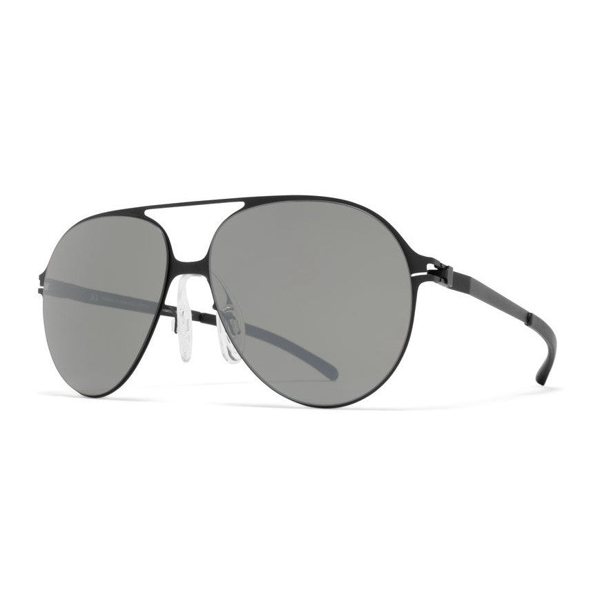 Mykita HANSI BERNHARD WILLHELM Grey Womens Mens Aviator Sunglasses Goggles Shades Sun Glasses