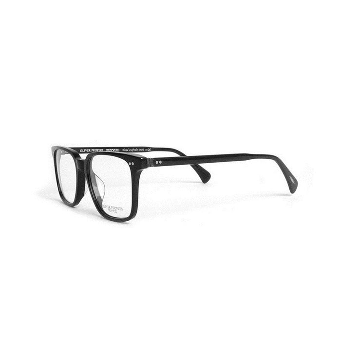 OLIVER PEOPLES OV 5317 1005 OPLL Black Womens Mens Reading Eyeglasses Eyewear