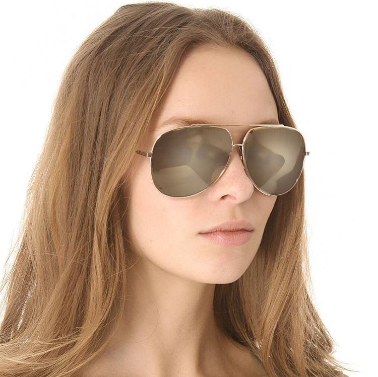 0 17 Brown Dita Condor 21005C 21005 C 18K Womens Mens Sunglasses for Men Women Sun Glasses Eyewear Shades - WowAwesomeStuff  - 62