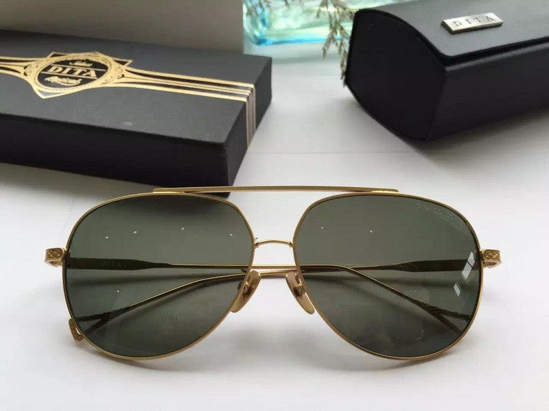 0 17 Brown Dita Condor 21005C 21005 C 18K Womens Mens Sunglasses for Men Women Sun Glasses Eyewear Shades - WowAwesomeStuff  - 70