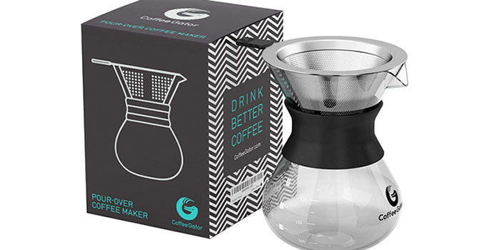 10 Great Gifts for Coffee Fanatics