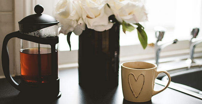 8 Ways to Elevate Your Cup of Coffee at Home