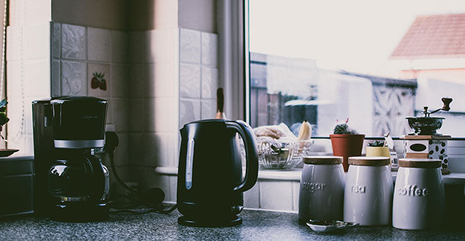 How To Choose The Right At-Home Coffee Maker