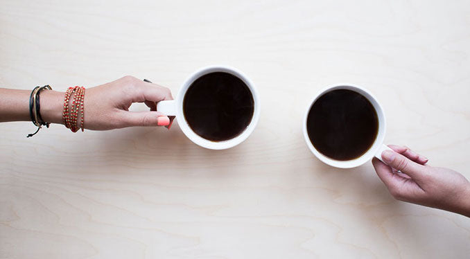 How Does Coffee Affect the Human Body?