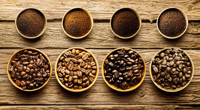 Popular Coffee Roasts: Explained