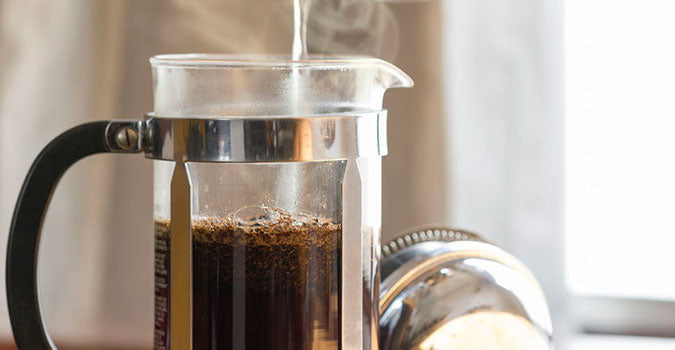 French Press vs Pour Over Coffee