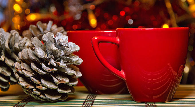 Perfect Holiday Coffee Recipes