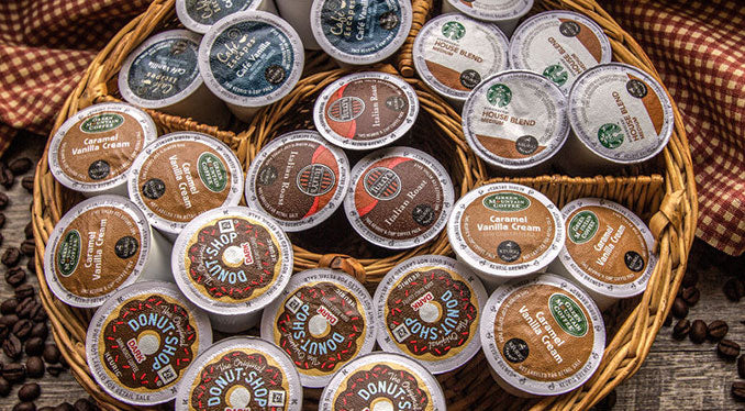 K-Cups: How Environmentally Unfriendly Are They?