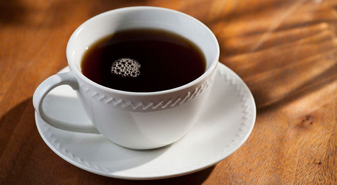 How to Prepare a Great Cup of Black Coffee