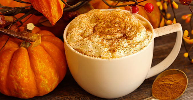 What's the Deal with Pumpkin Spice?