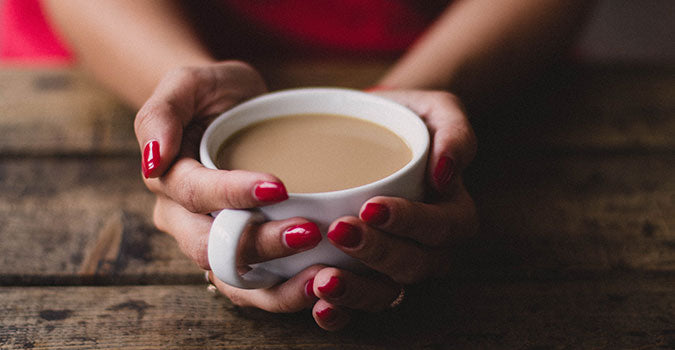 10 Reasons Why You Should Drink More Coffee