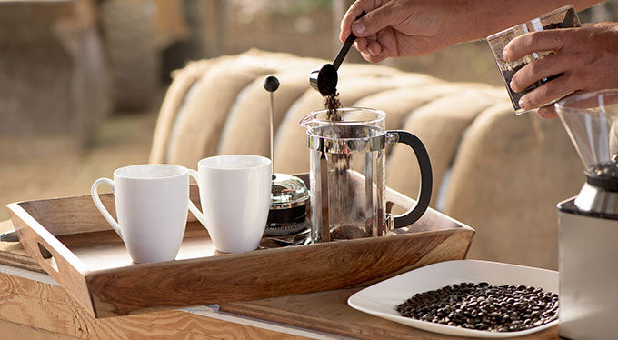 Learn About Coffee Brewing Techniques in Coffee Magazines