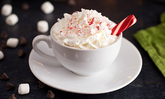 spiked peppermint latte recipe