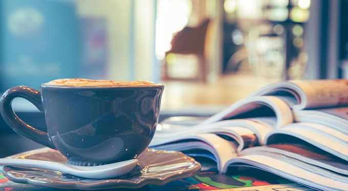 Top Coffee Magazines