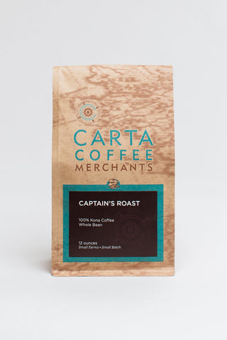 Carta Coffee Subscription