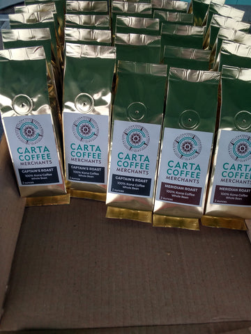 Carta Coffee Gift Card