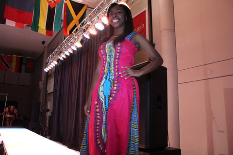 AKEBA Fashion Show